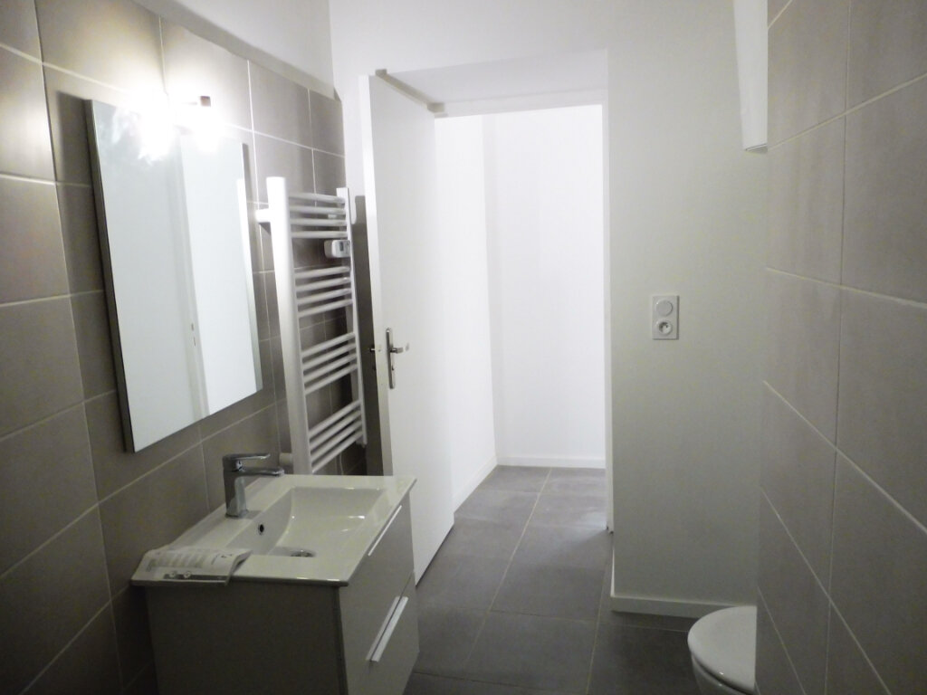 Appartement à louer 2 44m2 à Pertuis vignette-7