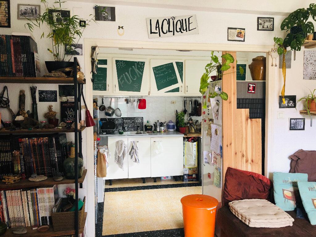 Appartement à louer 2 48m2 à Manosque vignette-2