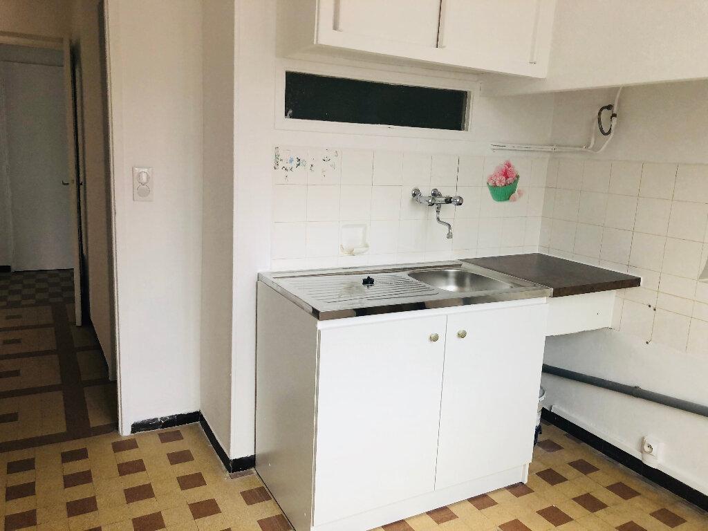 Appartement à louer 3 67m2 à Manosque vignette-1
