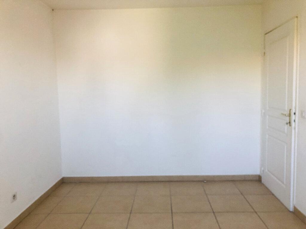 Appartement à louer 2 39.96m2 à Manosque vignette-4