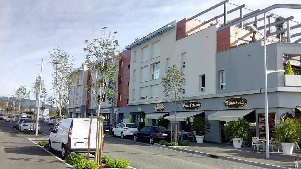 Appartement à louer 1 42.8m2 à Manosque vignette-5