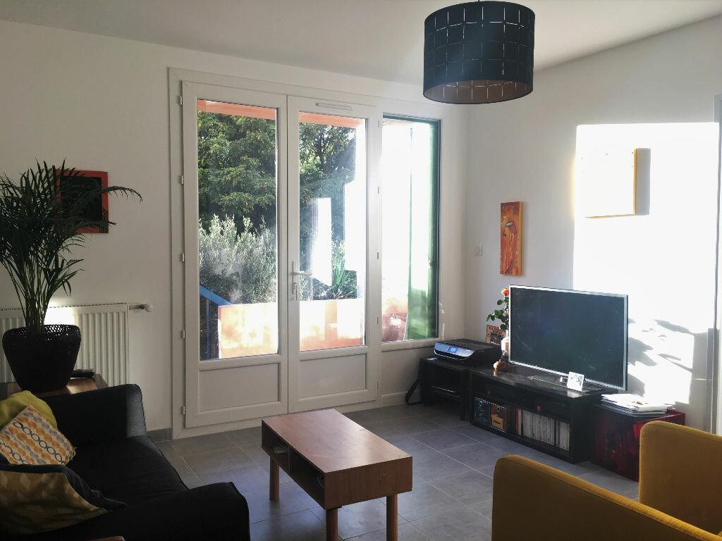 Appartement à louer 2 45m2 à Manosque vignette-2