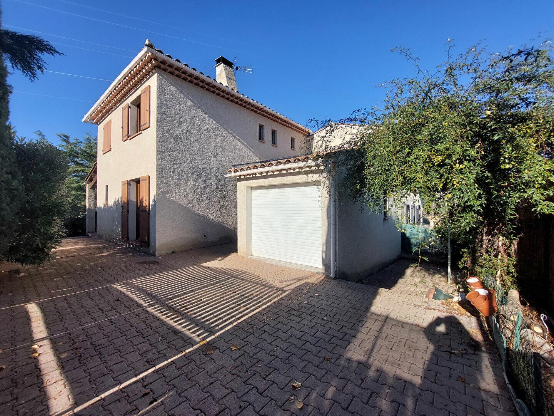 Maison à louer 4 90.7m2 à Manosque vignette-1