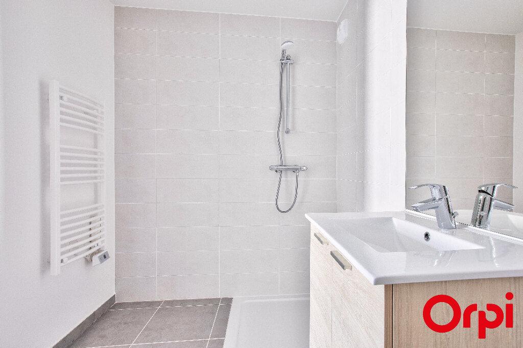 Appartement à vendre 5 108.39m2 à Manosque vignette-16
