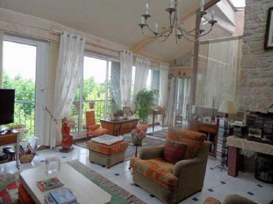 Appartement à vendre 4 171m2 à Manosque vignette-1