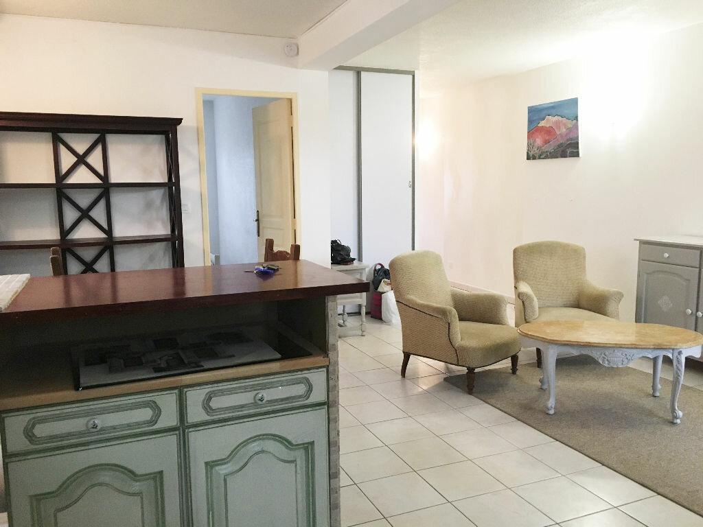 Appartement à louer 2 43.94m2 à Manosque vignette-3