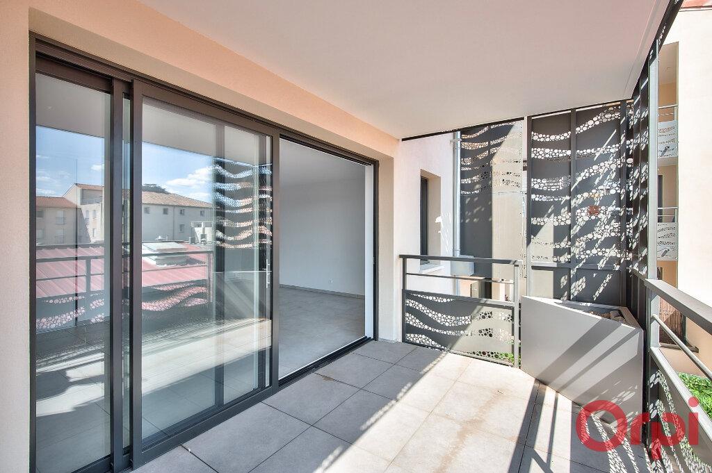 Appartement à vendre 3 64.63m2 à Manosque vignette-1