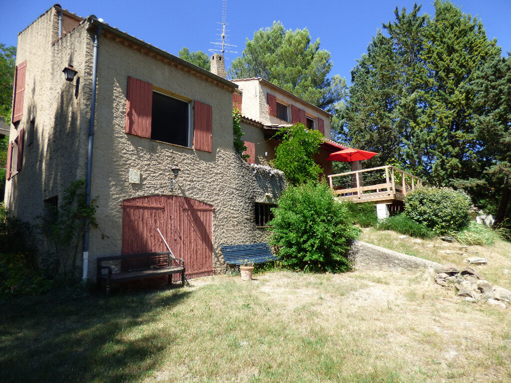 Maison à vendre 6 120m2 à Pierrevert vignette-8