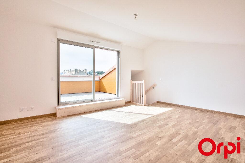 Appartement à vendre 5 108.35m2 à Manosque vignette-2