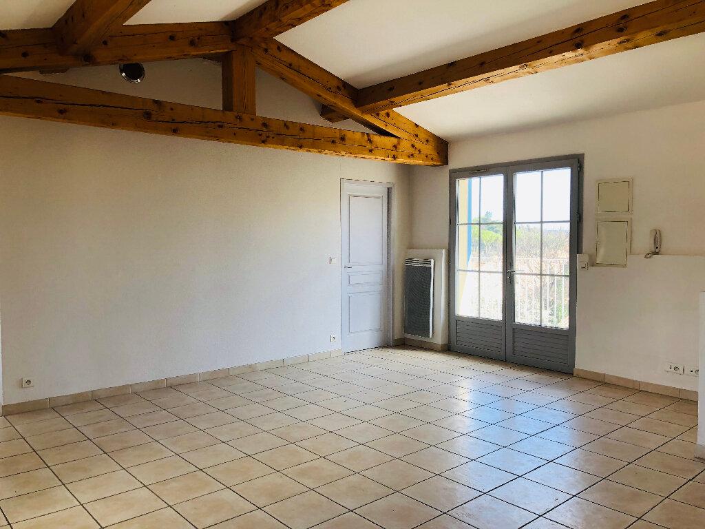 Appartement à louer 2 47.04m2 à Manosque vignette-5