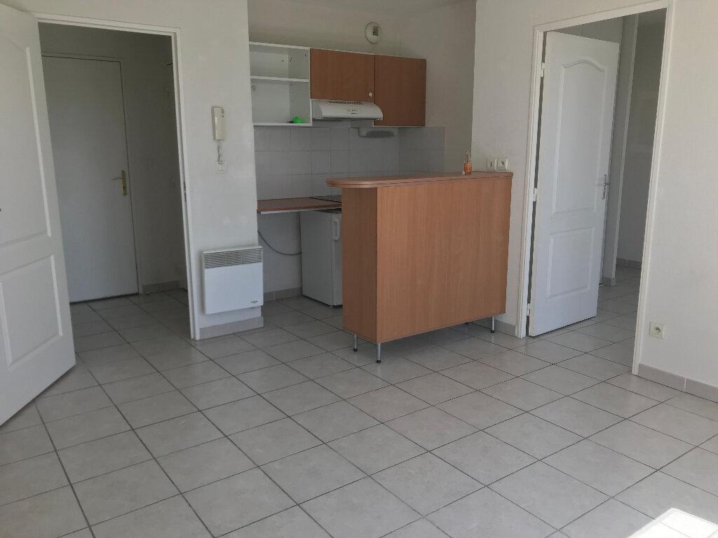 Appartement à louer 2 35.53m2 à Manosque vignette-1