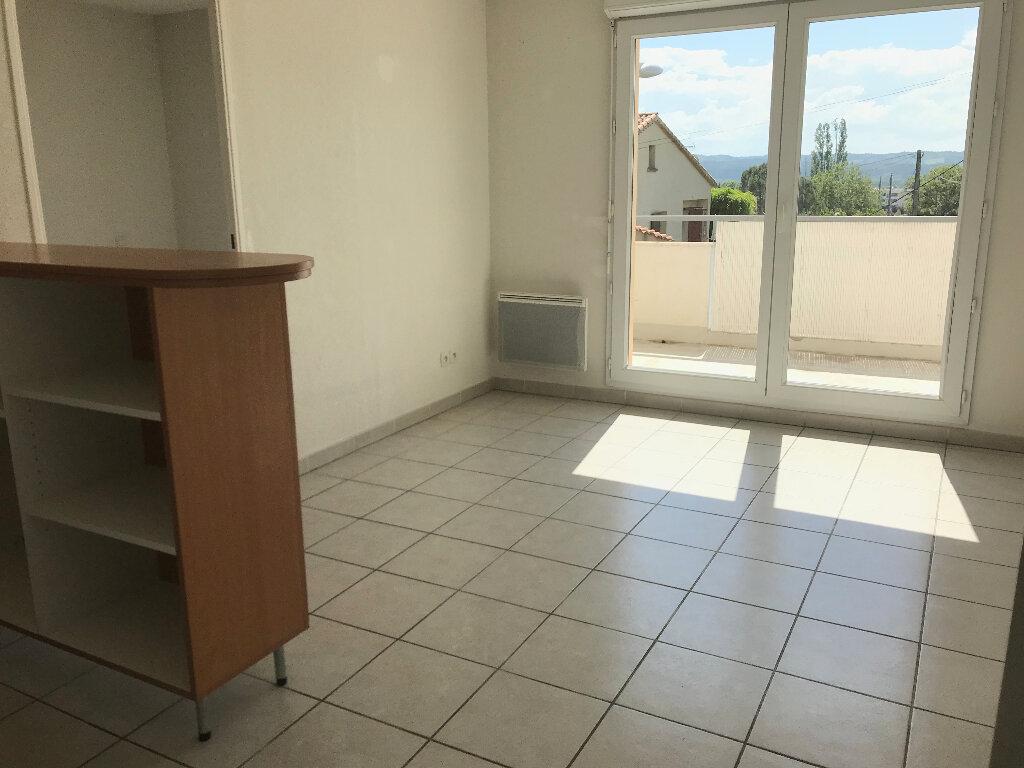 Appartement à louer 2 35.53m2 à Manosque vignette-2