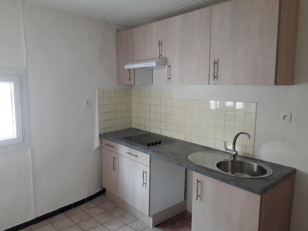 Appartement à louer 2 42.62m2 à Manosque vignette-1