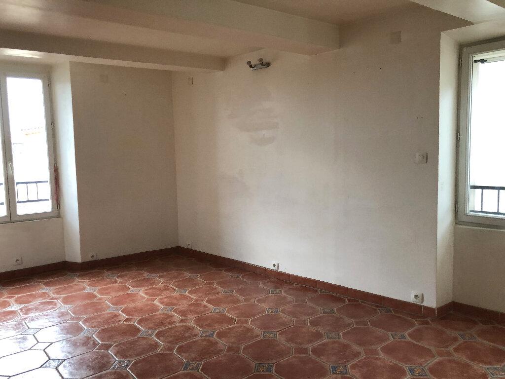 Maison à louer 1 38m2 à Valensole vignette-2