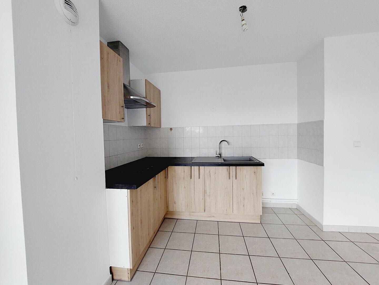 Appartement à louer 2 42m2 à Manosque vignette-3
