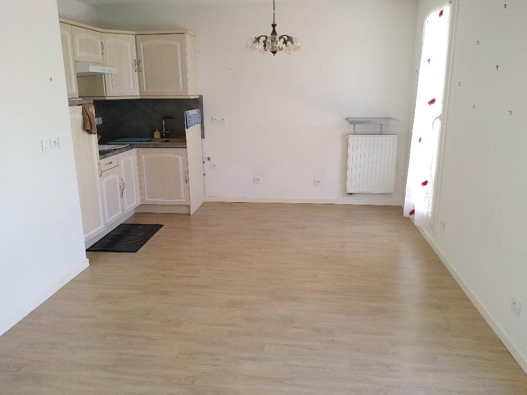 Appartement à vendre 2 36.81m2 à Manosque vignette-1