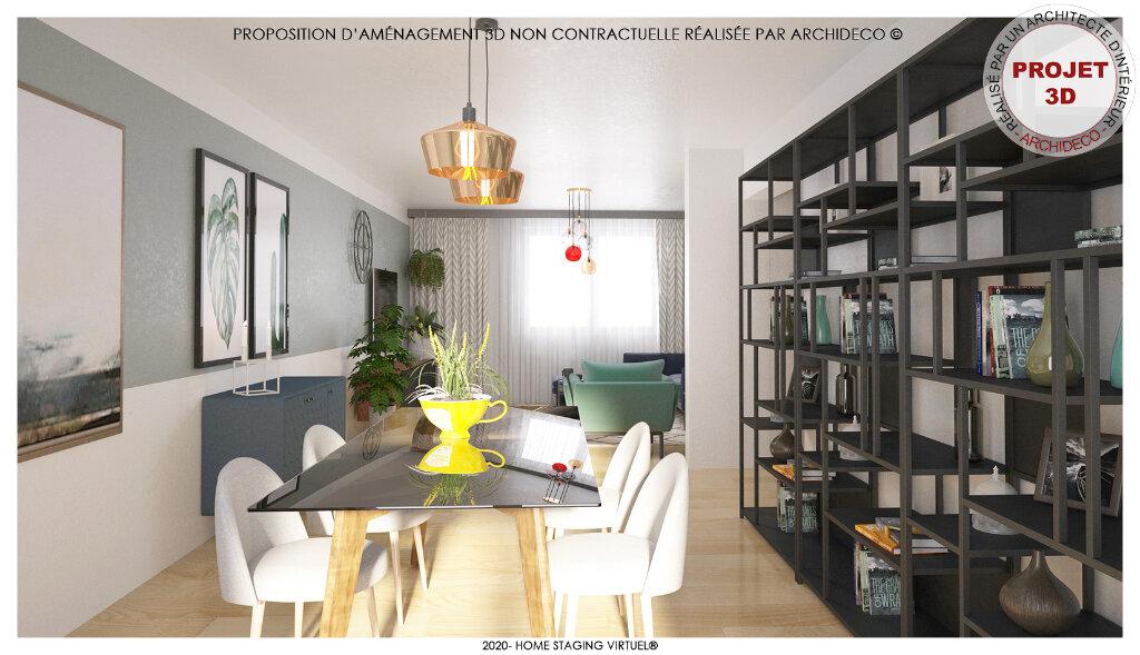 Appartement à vendre 4 86m2 à Manosque vignette-1