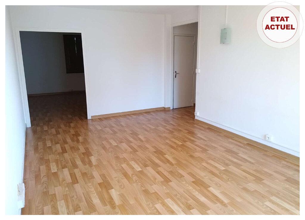 Appartement à vendre 4 86m2 à Manosque vignette-3