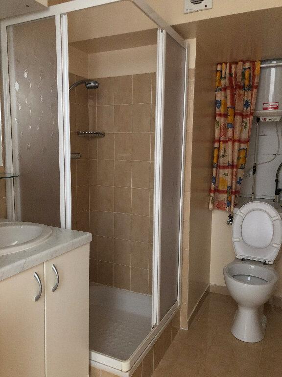 Appartement à louer 2 35.14m2 à Manosque vignette-4