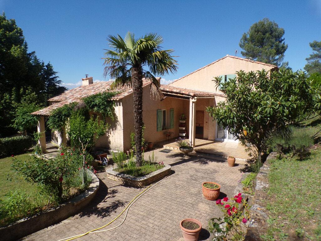 Maison à vendre 5 205m2 à Beaumont-de-Pertuis vignette-6