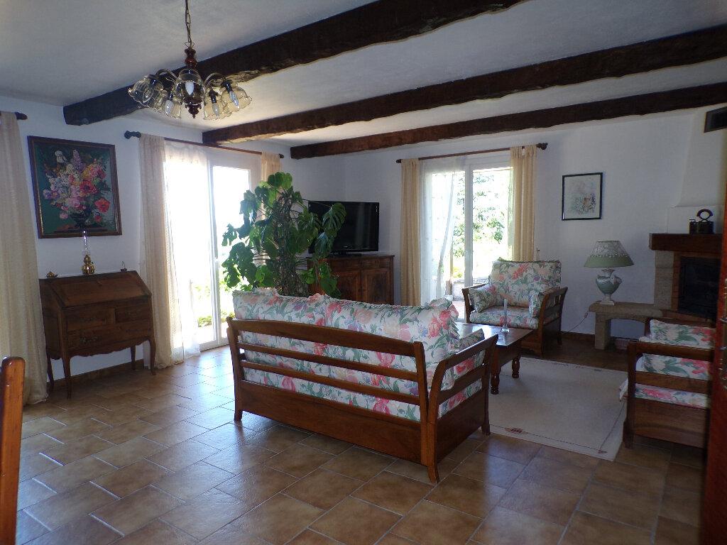 Maison à vendre 5 205m2 à Beaumont-de-Pertuis vignette-9