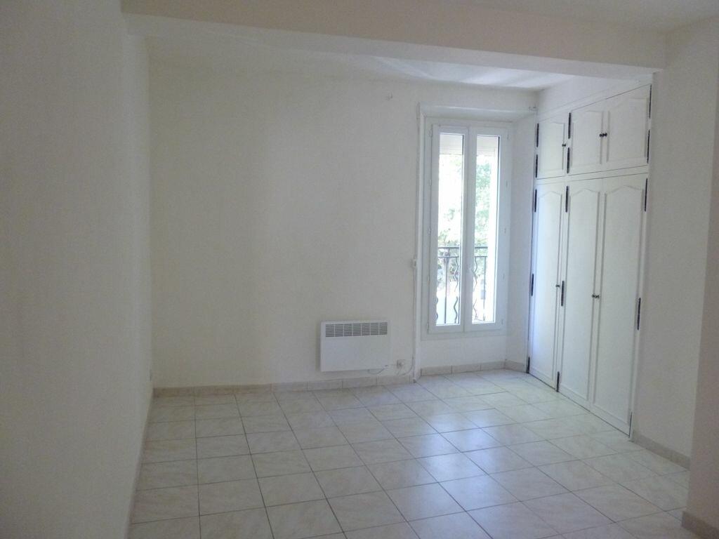 Appartement à louer 2 40m2 à Carpentras vignette-5