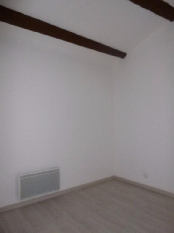 Appartement à louer 3 80m2 à Carpentras vignette-2