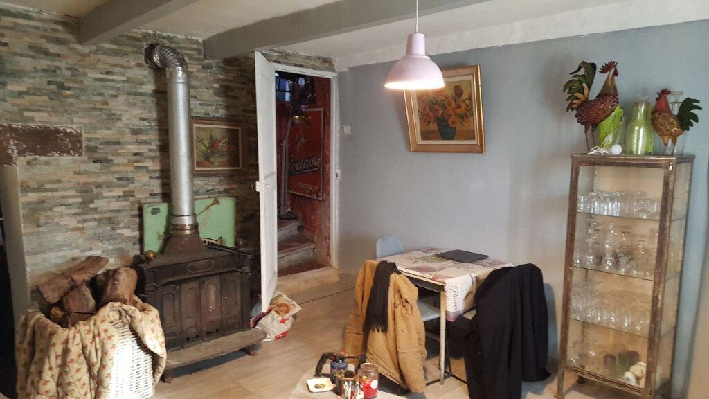 Maison à vendre 6 130m2 à Mormoiron vignette-2