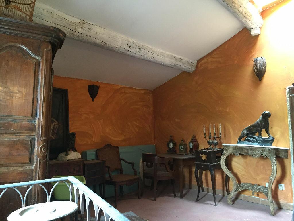 Maison à vendre 6 130m2 à Mormoiron vignette-5