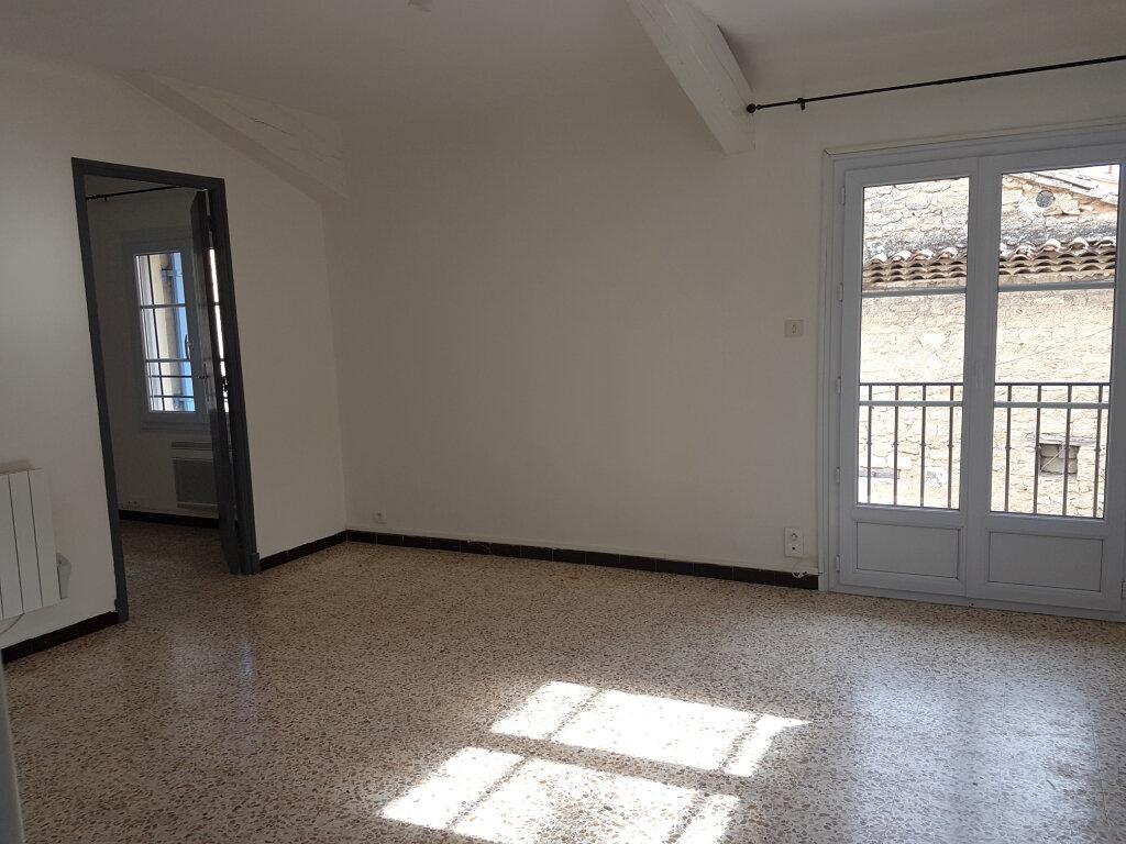 Appartement à louer 3 60m2 à Bédoin vignette-2