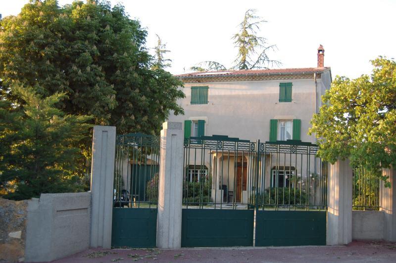 Maison à vendre 7 258m2 à Carpentras vignette-4