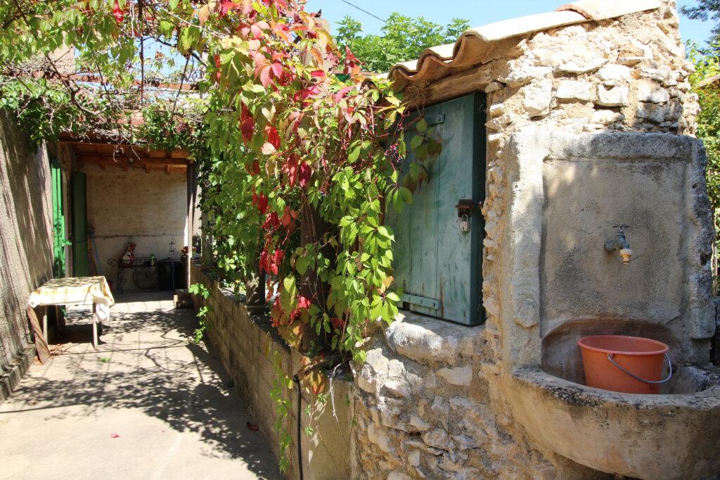 Maison à vendre 7 258m2 à Carpentras vignette-5