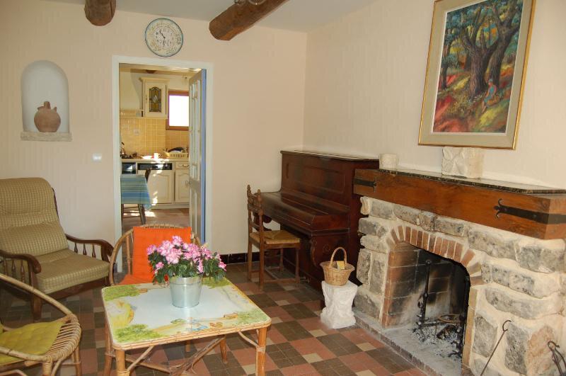 Maison à vendre 7 258m2 à Carpentras vignette-6