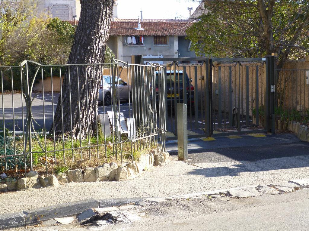 Stationnement à louer 0 15m2 à Carpentras vignette-2