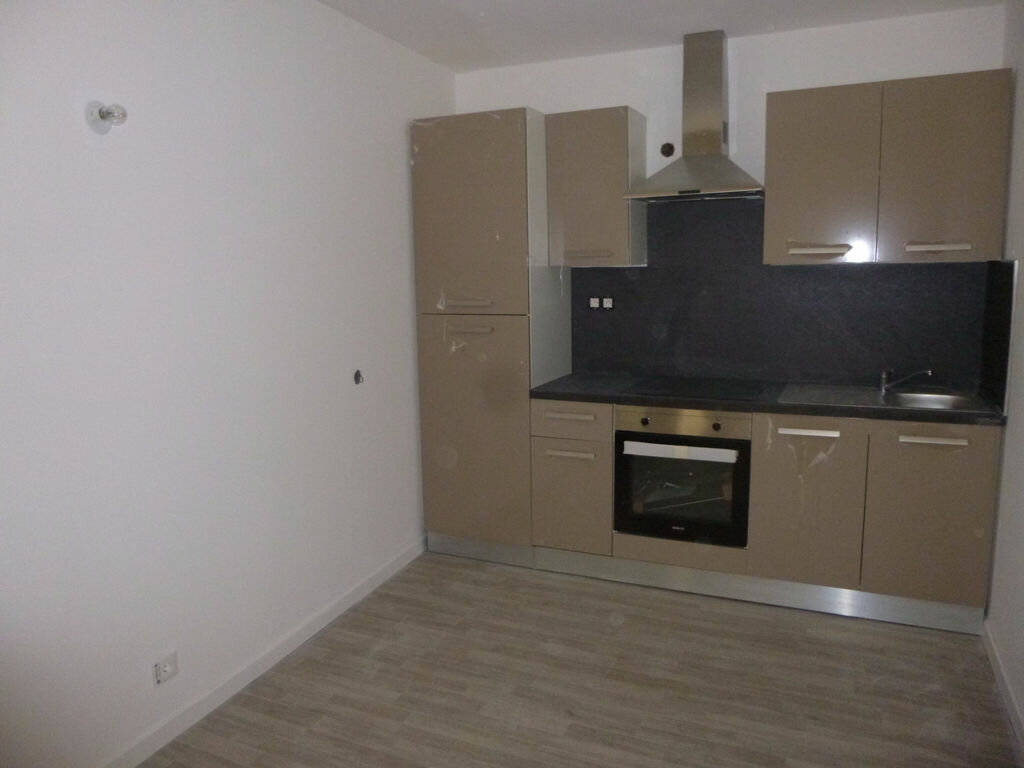 Appartement à louer 2 40m2 à Carpentras vignette-1