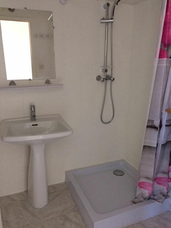 Appartement à louer 2 33.74m2 à Carpentras vignette-4