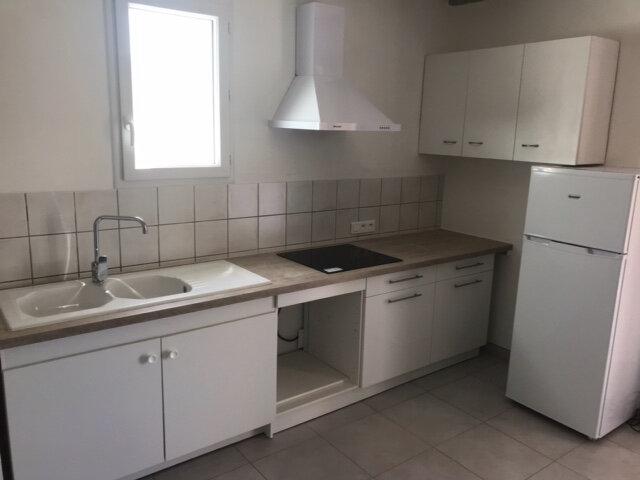 Appartement à louer 2 48m2 à Saint-Pierre-de-Vassols vignette-6