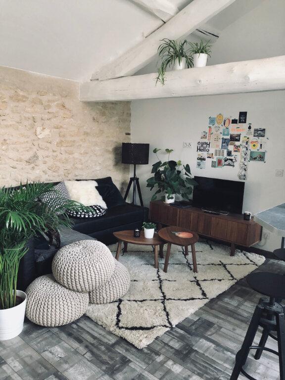 Appartement à louer 2 53m2 à Carpentras vignette-4