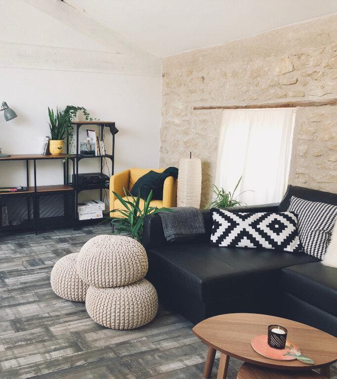 Appartement à louer 2 53m2 à Carpentras vignette-5