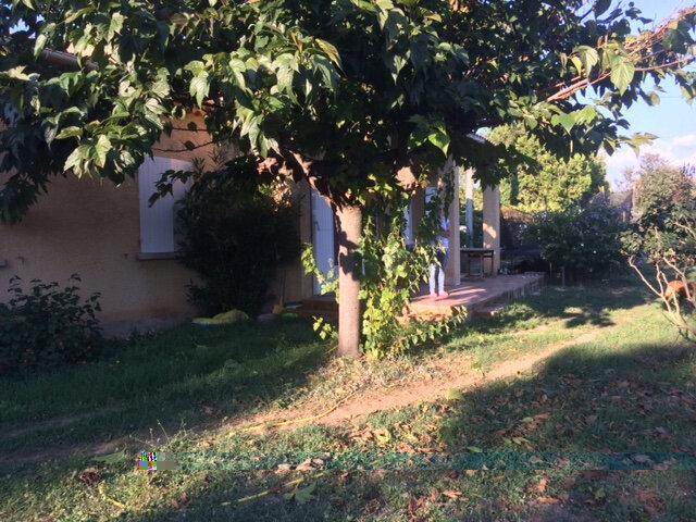 Maison à louer 4 90m2 à Monteux vignette-1