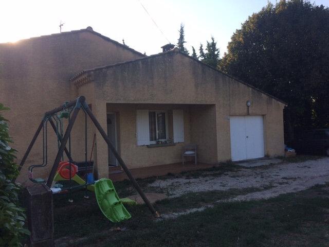 Maison à louer 4 90m2 à Monteux vignette-2