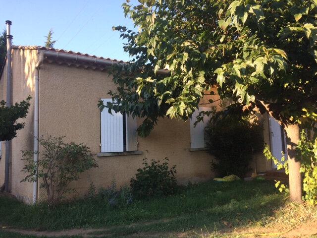 Maison à louer 4 90m2 à Monteux vignette-6