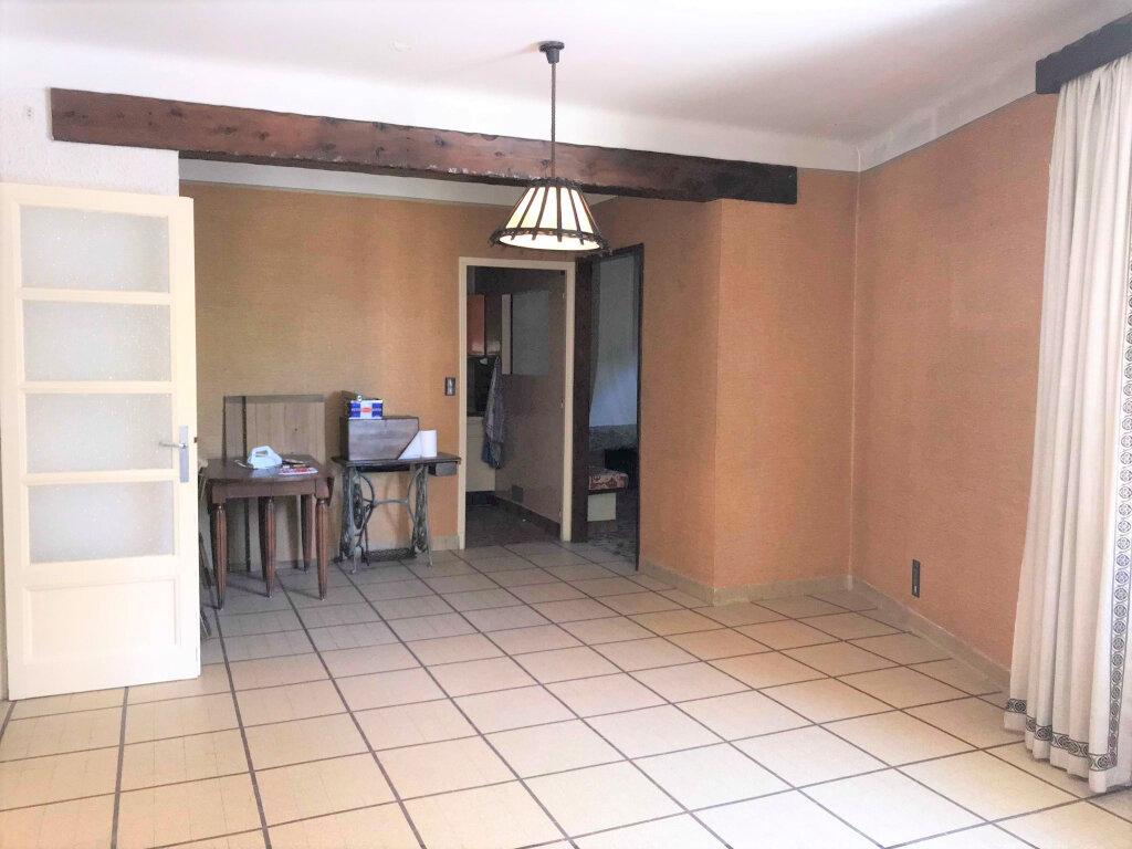 Maison à vendre 5 150m2 à Laragne-Montéglin vignette-1