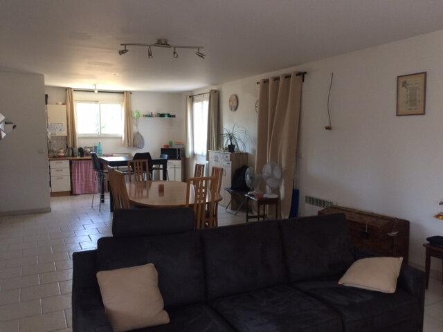 Maison à louer 5 125m2 à Loriol-du-Comtat vignette-5