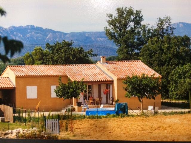 Maison à louer 5 125m2 à Loriol-du-Comtat vignette-9
