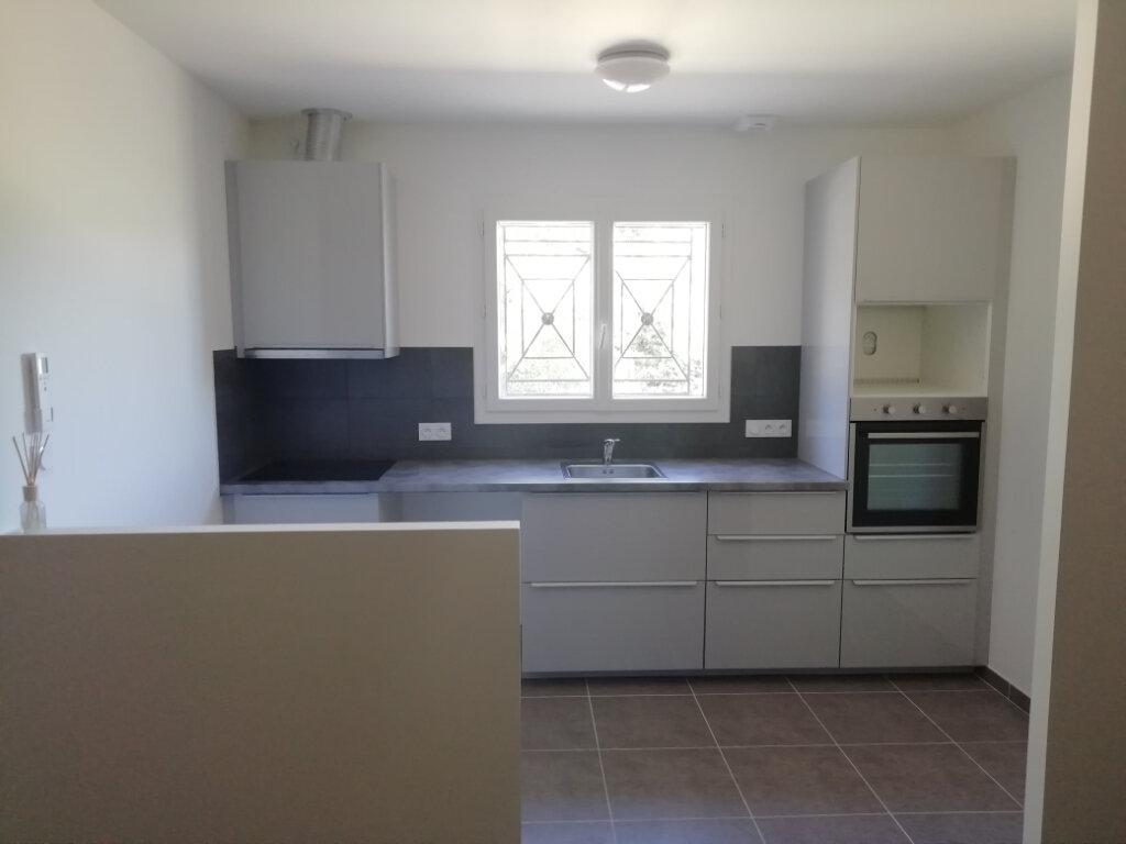 Maison à louer 4 90m2 à Mazan vignette-2