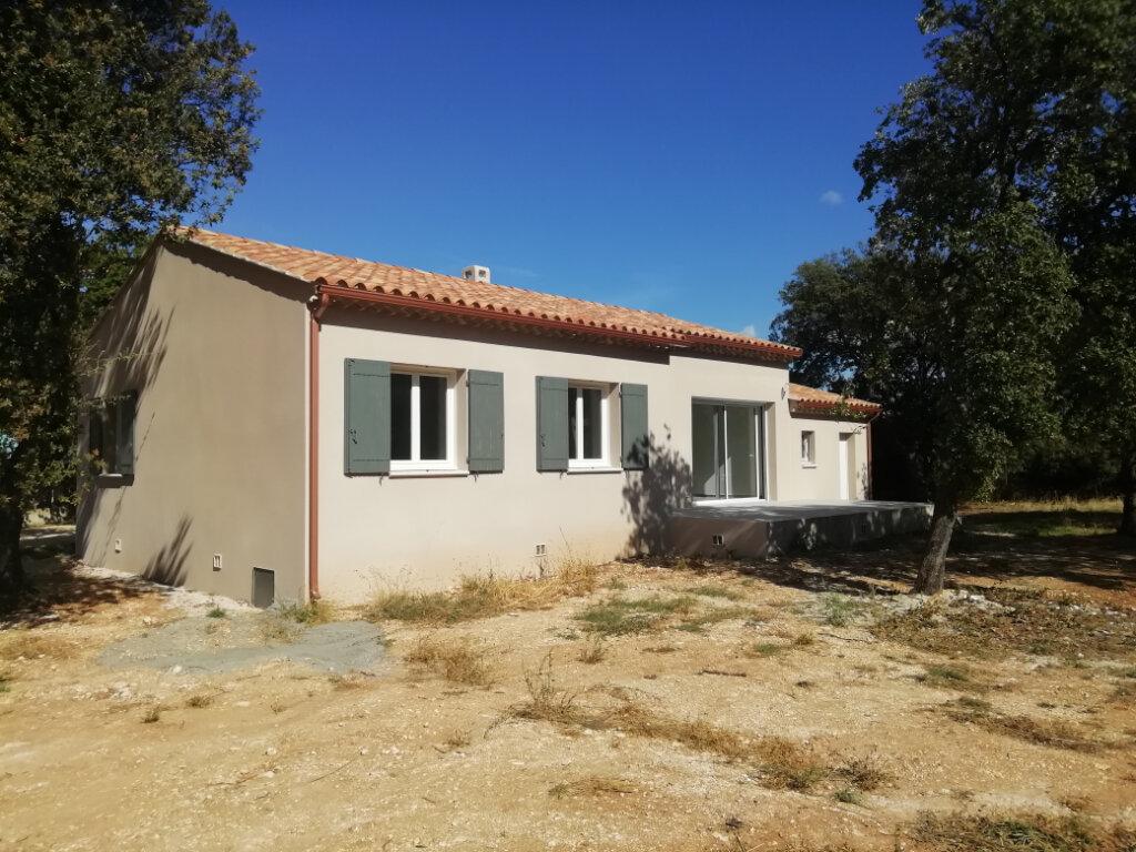 Maison à louer 4 90m2 à Mazan vignette-3