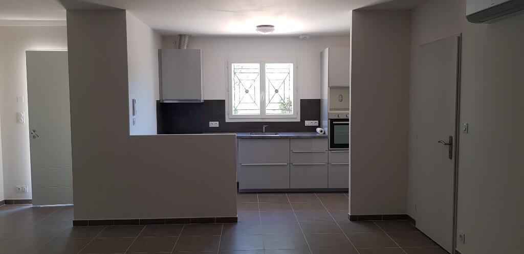 Maison à louer 4 90m2 à Mazan vignette-5