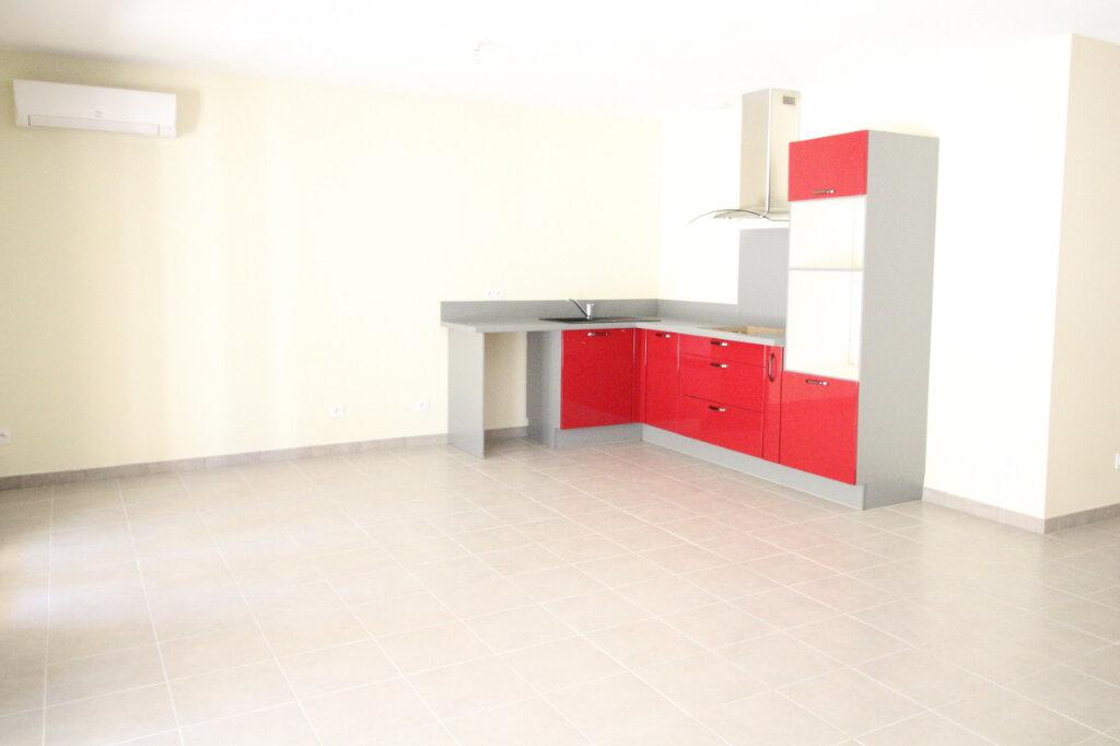 Appartement à vendre 4 78.5m2 à Pernes-les-Fontaines vignette-1