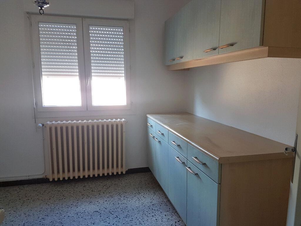 Appartement à louer 3 69m2 à Carpentras vignette-2